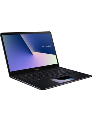 Asus ZenBook Pro 15 UX580 Laptop Lowest Price in India with full Specs & Reviews online
