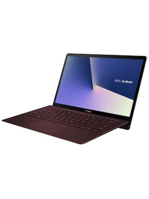 Asus ZenBook S UX391UA-ET090T Thin and Light Laptop(Core i7 8th Gen/16 GB/512 GB SSD/Windows 10 Home)