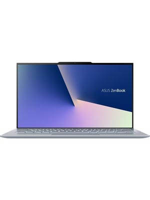 ASUS ZenBook S13 UX392FN Laptop (Core i5 8thGen/ 8GB/ 256GB SSD/ Windows 10 Pro)