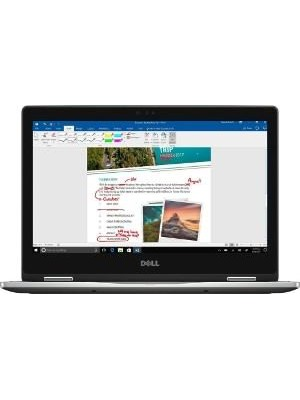 Dell Inspiron 13 7378 i7378-5564GRY-PUS Laptop (Core i5 7th Gen/8 GB/256 GB SSD/Windows 10)