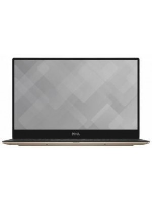 Dell XPS 13 9360 A560032WIN9 Laptop (Core i7 8th Gen/8 GB/256 GB SSD/Windows 10)