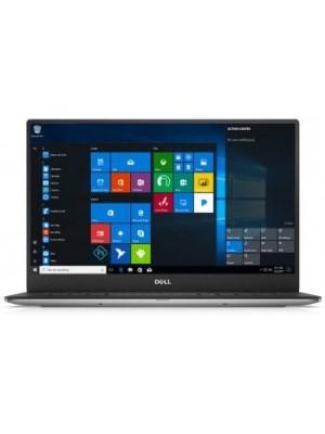 Dell XPS 13 9360 A560037WIN9 Laptop (Core i5 8th Gen/8 GB/256 GB SSD/Windows 10)