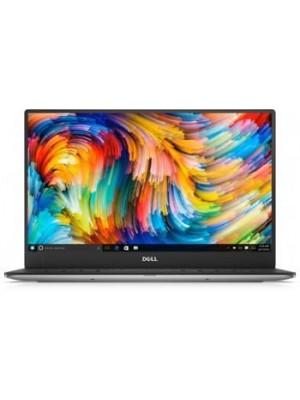 Dell XPS 13 9360 A560041PIN9 Laptop (Core i5 8th Gen/8 GB/256 GB SSD/Windows 10)