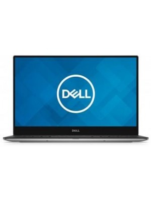 Dell XPS 13 9360 XPS9360-7710SLV Laptop (Core i7 7th Gen/8 GB/256 GB SSD/Windows 10)