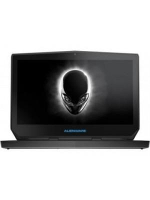 Dell Alienware 13 ANW13-8636SLV Laptop (Core i7 5th Gen/16 GB/512 GB SSD/Windows 8 1/2 GB)
