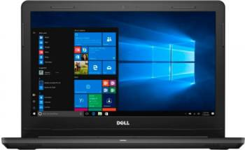 Dell Inspiron 14 3467 (A561202SIN9) Laptop (Core i3 6th Gen/4 GB/1 TB/Windows 10)