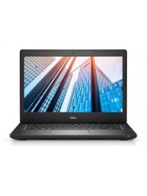 Dell Latitude 14 3480 Laptop (Core i5 7th Gen/4 GB/1 TB/Linux)