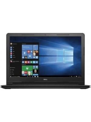 Dell Inspiron 15 3558 I3558-5501BLK Laptop (Core i5 5th Gen/8 GB/1 TB/Windows 10)