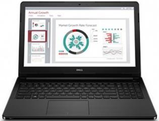 Dell Vostro 15 3558 (Z555305UIN9) Laptop (Core i3 5th Gen/4 GB/1 TB/Ubuntu)