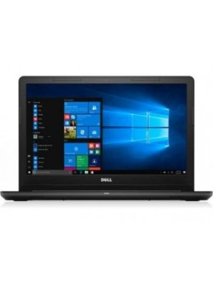 Dell Inspiron 15 3567 Laptop (Core i3 6th Gen/4 GB/2 TB/Windows 10)