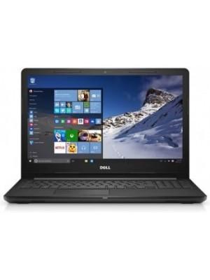 Dell Inspiron 15 3567 (i3567-5840BLK) Laptop (Core i5 7th Gen/12 GB/1 TB/Windows 10)