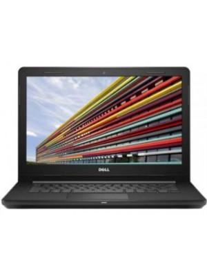 Dell Vostro 15 3568 A553117WIN9 Laptop (Core i3 7th Gen/4 GB/1 TB/Windows 10)