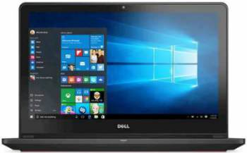 Dell Inspiron 15 7559 (Y567503HIN9) Laptop (Core i7 6th Gen/16 GB/1 TB 128 GB SSD/Windows 10/4 GB)