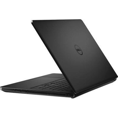 Dell 15 Core i5 - (8 GB/1 TB HDD/Windows 8 Pro/2 GB Graphics) 5558581TB2B 5558 Notebook(15.6 inch, Black, 2 kg)