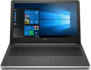 Dell Inspiron 15R 5559 (I5559-7080SLV) Laptop (Core i7 6th Gen/8 GB/1 TB/Windows 10/4 GB)