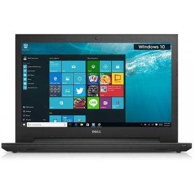 Dell 3000 Core i3 - (4 GB/1 TB HDD/Windows 10 Home) Z565202SIN9/Z561102HIN9 3543 Notebook(15.6 inch, Black, 4 kg)