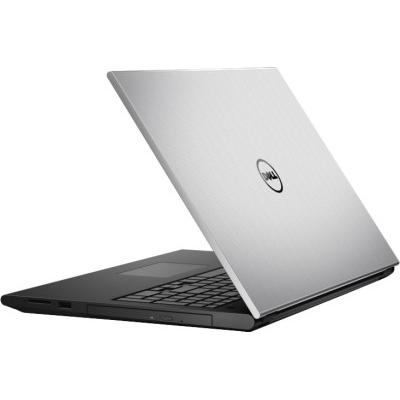 Dell 3543 Inspiron (Notebook) (Core i5 5th Gen/ 4GB/ 1TB/ Ubuntu) (3543541TBiS)(15.6 inch, SIlver)
