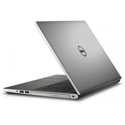 Dell 5000 Core i3 - (4 GB/500 GB HDD/Linux) ABC 5558 Notebook(15.6 inch, SIlver, 3.5 kg)