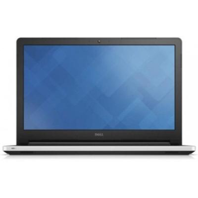 Dell 5000 Core i3 - (6 GB/1 TB HDD/Linux) 5558791TBiWHT 5558579 Notebook(15.6 inch, White, 2.4 kg)