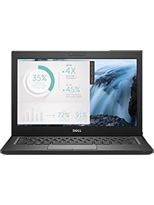 Dell 5480 Latitude Core i7 7th Gen, 8 GB, 1 TB, Windows 10 Laptop