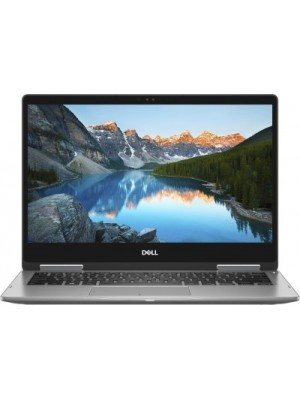 Dell Inspiron 13 7000 Core i7 8th Gen - (16 GB/512 GB SSD/Windows 10 Home) 7373 2 in 1 Laptop(A569501WIN9)