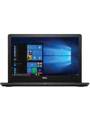 Dell Inspiron 15 3000 B566504WIN9 3565 Laptop(APU Dual Core E2/4 GB/1 TB/Windows 10 Home)