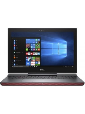 Dell Inspiron 15 7000 A562502WIN9 7567 Gaming Laptop(Core i7 7th Gen/16 GB/1 TB/256 GB SSD/Windows 10 Home/4 GB)