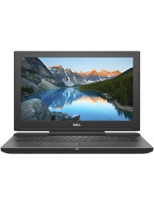 Dell Inspiron 15 7000(Core i7 7th Gen/16 GB/1 TB HDD/256 GB SSD/Windows 10 Home/6 GB) A568502WIN9 7577 Laptop