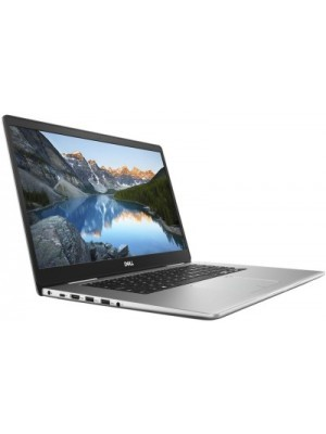 Dell Inspiron 15 7000 Core i7 8th Gen - (8 GB/1 TB HDD/256 GB SSD/Windows 10 Home/4 GB Graphics) 7570 Laptop