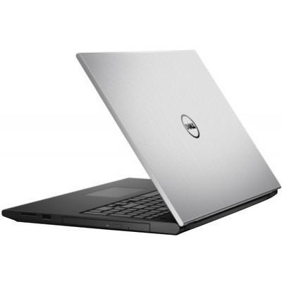 Dell Inspiron 3542 Notebook (4th Gen Ci5/ 4GB/ 1TB/ Win8.1/ 2GB Graph) (3542541TB2S1)(15.6 inch, Silver, 2.4 kg)