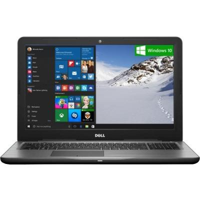 Dell Inspiron 5000 Core i7 - (8 GB/1 TB HDD/Windows 10 Home/4 GB Graphics) Z563505SIN9B 5567 Notebook