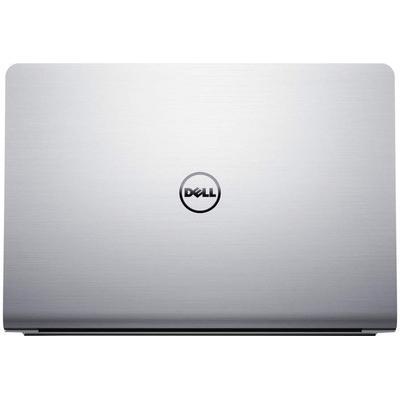Dell Inspiron 5547 Notebook (4th Gen Ci3/ 4GB/ 500GB/ Win8.1) (554734500iS)(15.6 inch, Silver, 2.6 kg)
