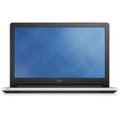 Dell Inspiron 5558 Core i3 - (6 GB/1 TB HDD/Windows 8 Pro) X560562IN WHT X560562IN WHT Notebook(15.6 inch, White, 2.4 kg)
