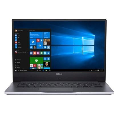 Dell Inspiron 7000 Core i7 - (8 GB/1 TB HDD/128 GB SSD/Windows 10 Home/4 GB Graphics) Z561503SIN9G 7560 Notebook(15.6 inch, Gray)