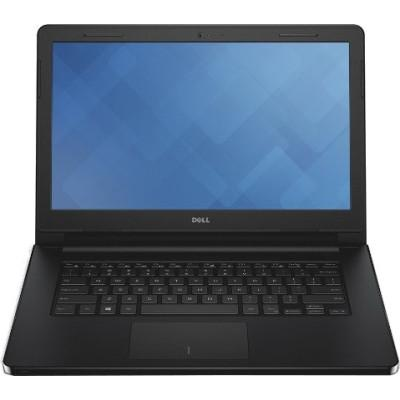 Dell Inspiron Core i3 - (4 GB/1 TB HDD/Ubuntu/2 GB Graphics) Z565169UIN9 3558 Notebook(15.6 inch, Black)