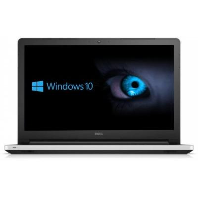Dell Inspiron Core i3 - (4 GB/1 TB HDD/Windows 10 Home) Z566136HIN9 5559 Notebook