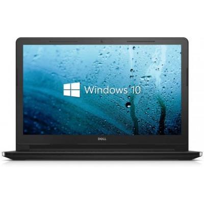 Dell Inspiron Core i5 - (4 GB/1 TB HDD/Windows 10 Home/2 GB Graphics) Z565110HIN9 3558 Notebook(15.6 inch, Black)