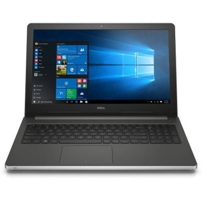 Dell Inspiron Core i5 - (8 GB/1 TB HDD/Windows 10 Home/4 GB Graphics) Y546511HIN8SM 5559i581tb4gbw10SM Notebook(15.6 inch, Silver Matt, 2.4 kg)