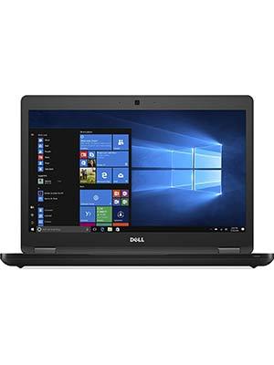 Dell Latitude 5480 8GB, 256GB SSD Business Laptop(Core i5 6th Gen/Windows 10 Pro)