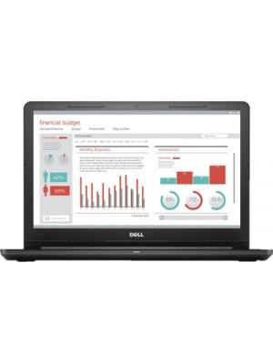 Dell Vostro 15 3000 Series B553117HIN9 3568 Laptop(Core i3 7th Gen/4 GB/1 TB HDD/Windows 10 Home)