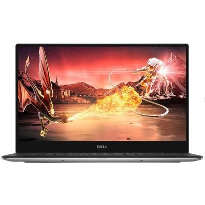 Dell XPS 13 Core i5 - (8 GB/256 GB SSD/Windows 10 Home) Z560032HIN9 9350 Ultrabook(13.3 inch, Silver, 1.29 kg)