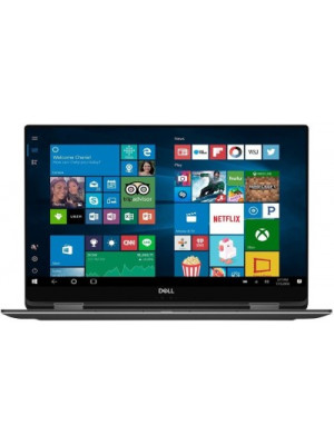 Dell XPS 15 9575-7354BLK-PUS 2 in 1 Laptop(Core i7 8th Gen/16 GB/256 GB SSD/Windows 10 Home/4 GB)
