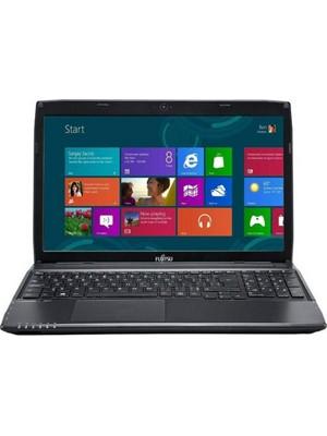 Fujitsu Lifebook A5550M0002ME (8 GB/1 TB HDD/DOS) A555 Notebook