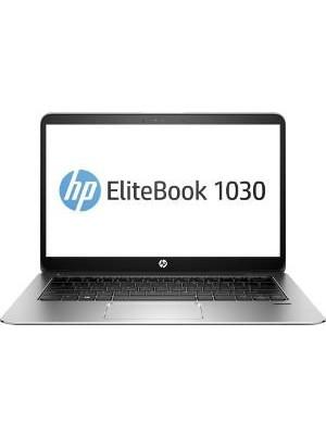 HP Elitebook 1030 G1 W0T06UT Laptop (Core M5 6th Gen/8 GB/256 GB SSD/Windows 10)