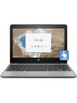HP Chromebook 11-v020wm X7T70UA Laptop (Celeron Dual Core/4 GB/16 GB SSD/Google Chrome)