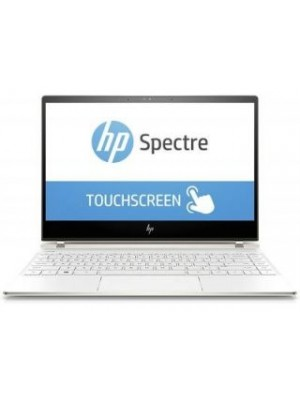 HP Spectre 13-af012dx 2LU84UA Laptop (Core i7 8th Gen/8 GB/256 GB SSD/Windows 10)