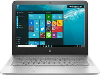 HP Envy 13-d014TU (P4Y42PA) Laptop (Core i7 6th Gen/8 GB/256 GB SSD/Windows 10)