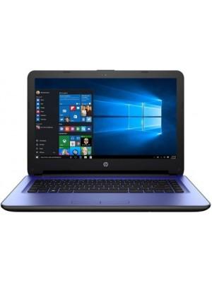 HP 14-ac159nr M2C60UA Laptop(Celeron Dual Core/2 GB/32 GB SSD/32 GB EMMC/Windows 10 Home)