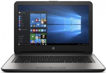 HP 14-ar003tu (1AC72PA) Laptop (Core i3 6th Gen/4 GB/1 TB/DOS)
