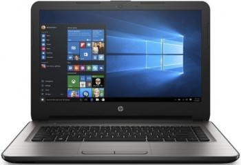 HP 14-AR004TU (1AC73PA) Laptop (Core i3 6th Gen/4 GB/1 TB/Windows 10)